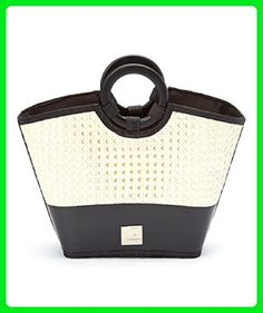 abf3963d65eb Landfill Dzine Women s Throwback to the 1970 s Black - Top handle bags  ( Amazon Partner