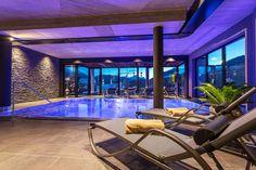 Wellnessauszeit im wunderschönen Design Hotel in Tirol: 2 bis 4 Nächte mit Halbpension, gratis WLAN + Super Sommer Card ab 169 € (statt 213 €) - Urlaubsheld | Dein Urlaubsportal