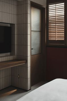 Buda Hotel Chengdu by Archetype Design Organization | Yellowtrace Yellow Tile, Pink Tiles, Wooden Facade, Chinese Interior, Bauhaus Style, Earthy Color Palette, Space Photography, Hotel Amenities, Chengdu