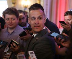 Tom Hanks slapped with lawsuit over son Chet's car crash