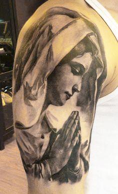 Tattoo Artist - Augis Tattoo | Tattoo No. 10744