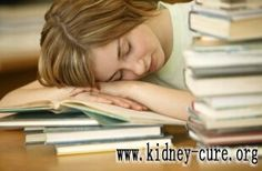 Как смягчить усталость на 4 стадии ХБП (хроническая болезнь почек)? http://kidney-cure.org/ckd-treatment/1018.html Много пациентов с ХБП (хроническая болезнь почек) на 4 стадии часто жалуют на усталость. С развитием болезни почек усталость становляет все чаще и чаще. Ну как смягчить усталость на 4 стадии ХБП? Пациенты с ХБП очень об этом заботятся.