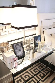 """Ana Antunes Home Styling """"The Infinity Bedroom Suite"""" - for Querido Mudei a Casa Tv Show -  September 2012"""