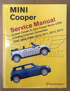 powerflex bushing handling pack for r50 mini cooper r53 cooper s and rh pinterest com workshop manual mini one 2002 Professional Workshop Manuals