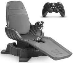 X-Dream Gyroxus Gaming Chair Lets You Sway While You Play