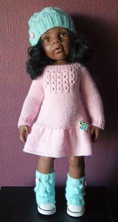 Die Anzüge für die Puppen Gotz Gotz und andere ähnliche Puppen / Puppenkleidung / Shopik. Verkauf einer Puppe / Beybiki kaufen. Foto Dolls. Die Kleidung für Puppen