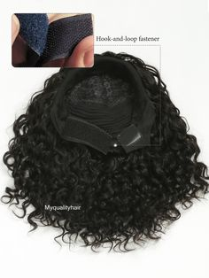 Headband Wig Curly Bob Wigs Beginner Friendly Virgin Human Hair [HW06] – myqualityhair Headband Wigs, Curly Bob Wigs, How To Make Hair, How To Wear, Hair Quality, Protective Styles, Human Hair Wigs, Lace Wigs, Wig Hairstyles