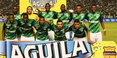 Deportivo Cali, campeón de la Liga Águila I 2015 Soccer, Football Team, Stars, Sports, Futbol, European Football, European Soccer, Football, Soccer Ball