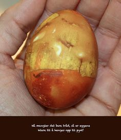 Easter egg, easter, decoration, DIY, onion, craft, Hobbylilla