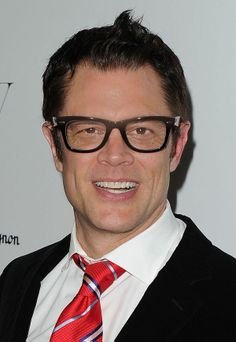 Underrated hotties: Johnny Knoxville