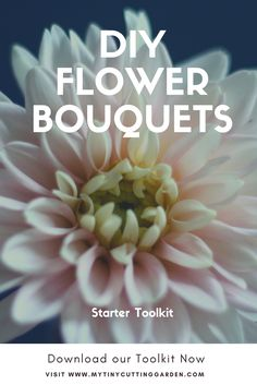 Thinking of arranging your own flowers? Let us help you with these easy to use toolkit with examples and tips to get you started.