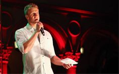 Gareth Cliff's attorneys issue formal summons against M-Net Radio Personality, Cliff, South Africa, Idol, Channel, Sad, Formal, Preppy