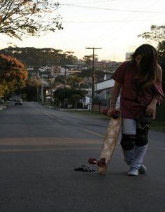 Freeride May Muller - Clube do Skate.