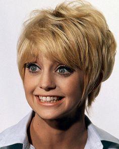 Celebrating Seniors – Goldie Hawn Turns 70