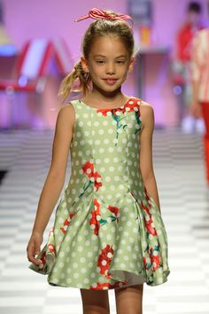 Children's Fashion from Spain @ Pitti Bimbo 81 - Pitti Immagine