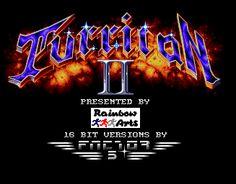 Turican II