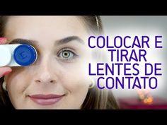 Assista esta dica sobre Como colocar e retirar lentes de contato | FED #23 e muitas outras dicas de maquiagem no nosso vlog Dicas de Maquiagem.