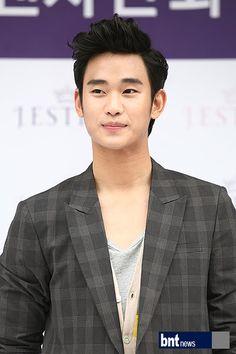 [June 10th 2012] Kim Soo Hyun (김수현) on J.ESTINA Fan Signing Event at Lotte Department Store (Jamsil Branch) #110 #KimSooHyun #SooHyun #JESTINA