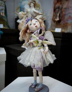 """All about dolls - Клуб-студия """"Кукольная коллекция"""" (часть вторая)"""