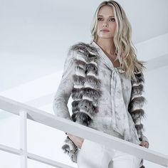Campanha de inverno Brooksfield Donna com a top  reginakrilow b2d7697e703f1