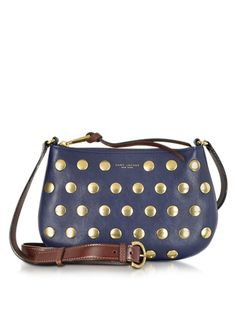 Marc Jacobs - Soft Pochette Leather Bag