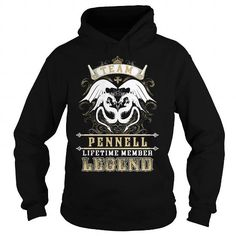 PENNELL, PENNELLBIRTHDAY, PENNELLYEAR, PENNELLHOODIE, PENNELLNAME, PENNELLHOODIES - TSHIRT FOR YOU