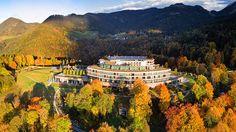 Hotel Intercontinental Berchtesgaden Resort
