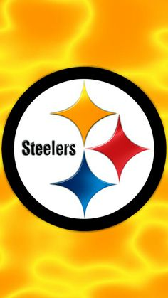 printable pittsburgh steelers logo nfl logos pinterest rh pinterest com steelers logos for facebook steelers logos history
