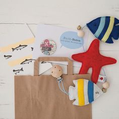 Everything we sell in our little storeis sewn, drawn, illustrated and…