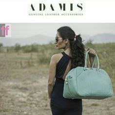 Hey, you all! For the past few months, we have been working on something very special and today it gives me immense pleasure to announce our collaboration with ADAMIS. It is one of the best leather…