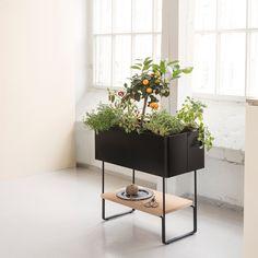 Viherlaatikko - Kekkilä Planter Pots