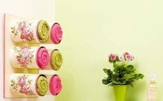 How toturn atin can into acool interior design object