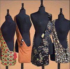 Vogue  bag Pattern