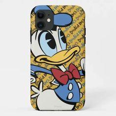 Main Mickey Shorts | Donald Duck Case-Mate iPhone Case #afflink