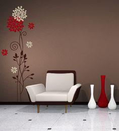 Te presentamos nuestro modelo FH76 en Chocolate, Arena y Rojo. Forma parte de nuestro catalogo Natura.  Puedes pedirlo en cualquier combinacion de 3 colores o menos. Adquierelo con nuestra promocion 3×2. Aprovecha y dale vida a tus paredes!
