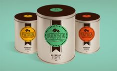 Tea or coffee? 50 fantastic and innovative examples of packaging designs