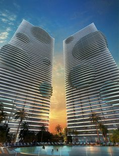 New construction project Miami Exceptional Outstanding Shopping Center Design District Paraiso Bay