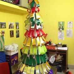 Our Hope Centre hand made Christmas tree. www.hope24seven.org  #Jesus #God #widows #poverty #hillsong #hope #blessed #Children #love #faith #christian #Sponsorachild #missions #missionaries  #Australia #forgiveness #school #joy #life #family #grace #Ywam #ywamlouisville #evangelism #ywamperthdts #slumschool by godswayministries http://bit.ly/dtskyiv #ywamkyiv #ywam #mission #missiontrip #outreach