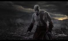 Kratos live action