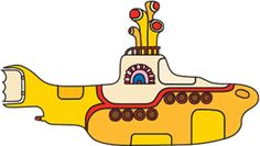 The Beatles' Yellow Submarine Film – Yellow Submarine Coming To The Big Screen
