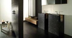 Meuble lavabo Tetris - Gamadecor