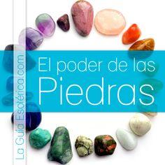 El poder de las piedras - LGE