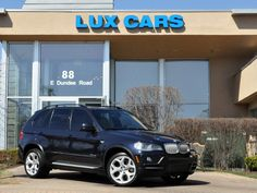 2010 #BMW X5 48i SPORT NAV   Lux Cars Chicago   88 E Dundee Road Buffalo Grove, Illinois 60089   847-947-2900   http://www.luxcarschicago.com #LuxCarsChicago #used #cars #IL #BuffaloGrove #SUV