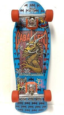 Find Many Great New Used Options And Get The Best Deals For Vintage Powell Peralta Caballero Dragon Bats Skat Skateboard Powell Peralta Vintage Skateboards