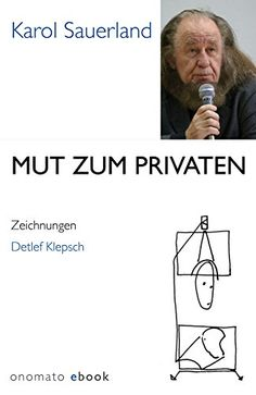 Mut zum Privaten