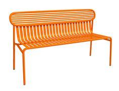Les indispensables de l'ete Banc Oxyo collection Week-end, Studio BrichetZiegler (Made in Design)
