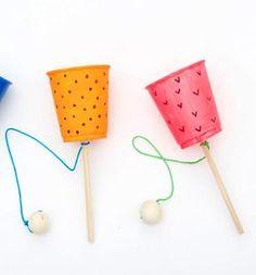 Daycare Crafts, Crafts For Kids, Arts And Crafts, Paper Crafts, Summer Camp Art, Summer Kids, Games For Kids, Activities For Kids, Diy Plastic Bottle