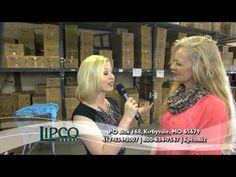 LIPCO Products 2013TAT - YouTube