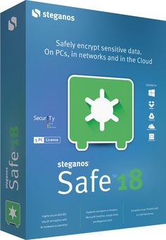Steganos Safe 18 Serial Key Crack is a powerful security tool that permits you to securesand protect your confidential documents, photos, even everything.