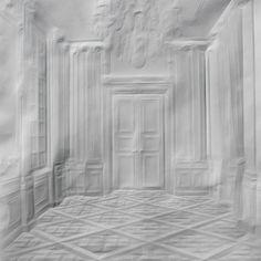 Simon Schubert - Folded paper illustrator